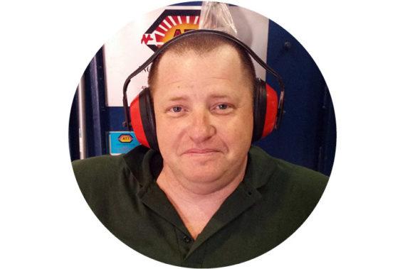 Paul Karolewicz