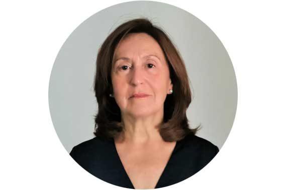 Mercedes Diaz Lozano