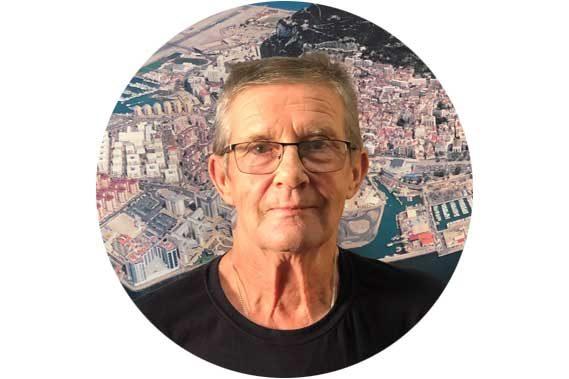 Tom Mcouat